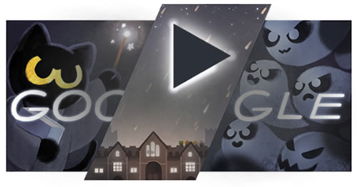 Los juegos ocultos en el buscador de Google