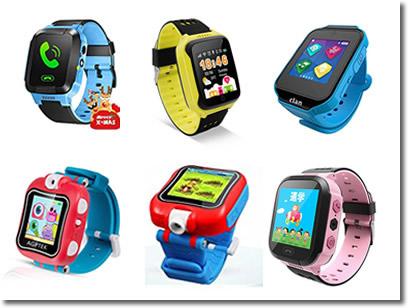 ¿Vas a comprar un smartwatch para un niño? Alemania ya los ha prohibido