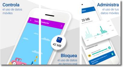 Datally, aplicación de Google que nos ayuda a gestionar el consumo de datos
