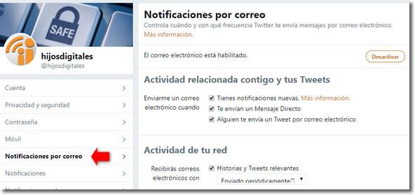 Cómo eliminar o reducir el correo no deseado o spam