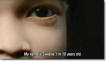 Sweetie, la niña virtual que caza a pedófilos cibernéticos