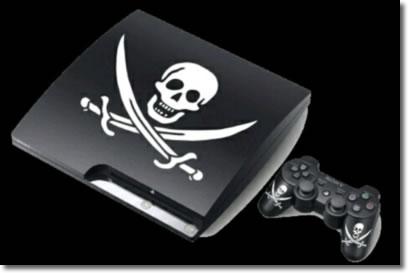 También las consolas de videojuegos pueden ser hackeadas