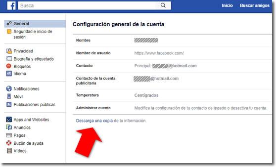 Cómo la información de Facebook se puede utilizar para manipularnos