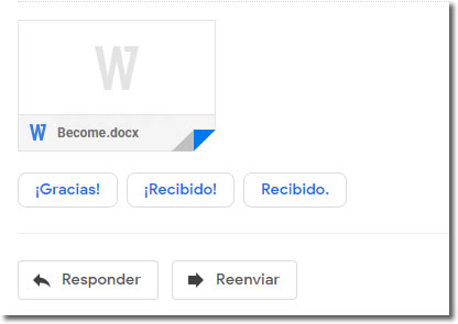 Ahora con Gmail podemos enviar correos mucho más seguros