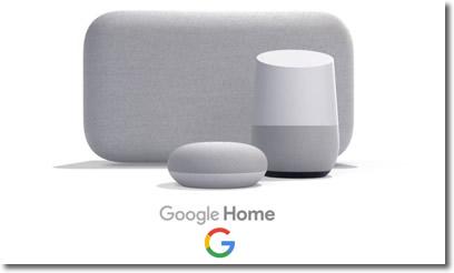 Qué podemos pedirle a Google Home en español