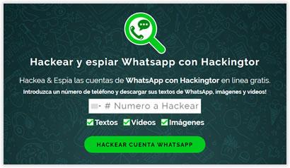 Buscas cómo espiar el Whatsapp. Que no te engañen