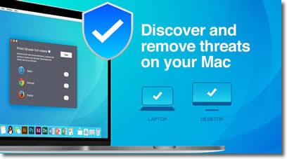 Desinstala ya Adware Doctor, es una aplicación espía en los Mac