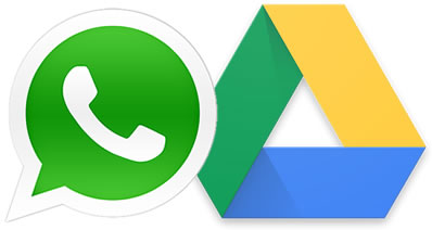 Google Drive borrará las copias de seguridad de Whatsapp antiguas