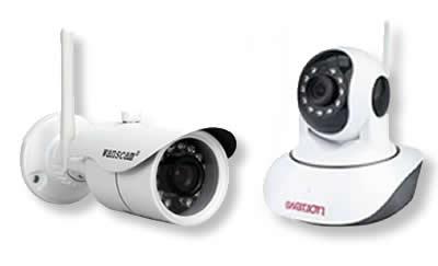 Dónde ver todas las cámaras IP de vigilancia desprotegidas del mundo