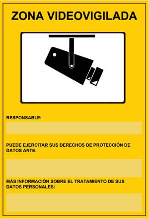 Requisitos legales para las cámaras de videovigilancia personales