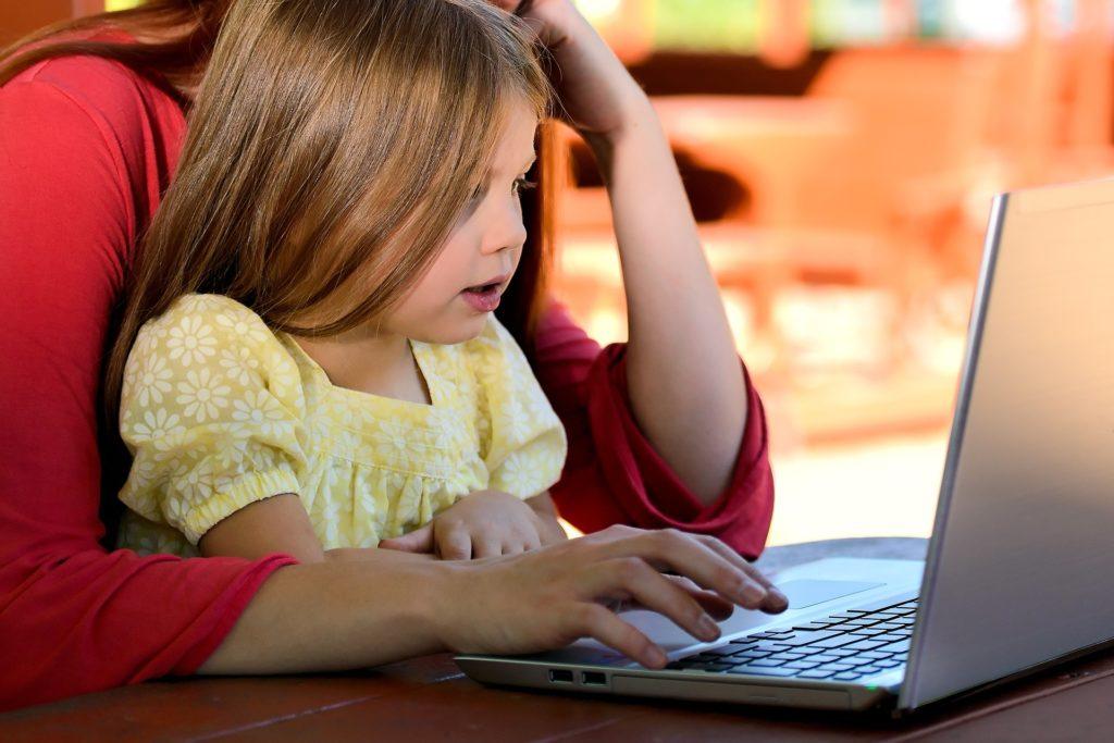 protege a tus hijos en internet