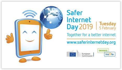 Día de Internet segura SID2019