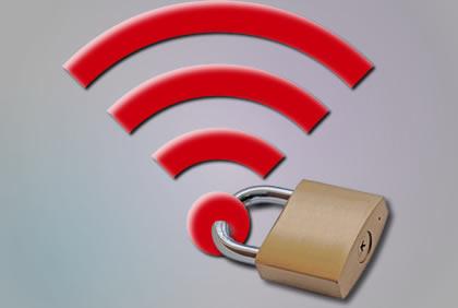 Que nadie se conecte a tu red Wifi, podrían usarla para cometer delitos