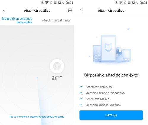 Xiaomi fabricado para Europa