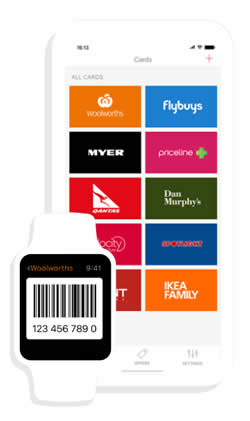 Stocard, app donde guardar todas nuestras tarjetas de fidelización