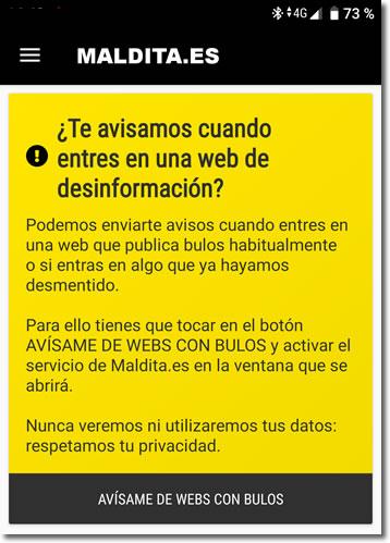 Maldita.es