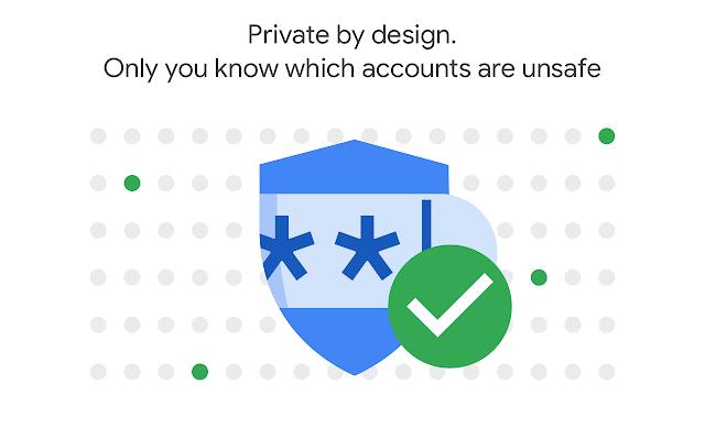 herramienta de google seguridad contraseñas