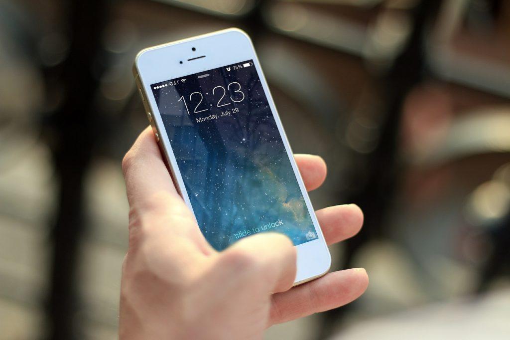 SMS fraudulentos