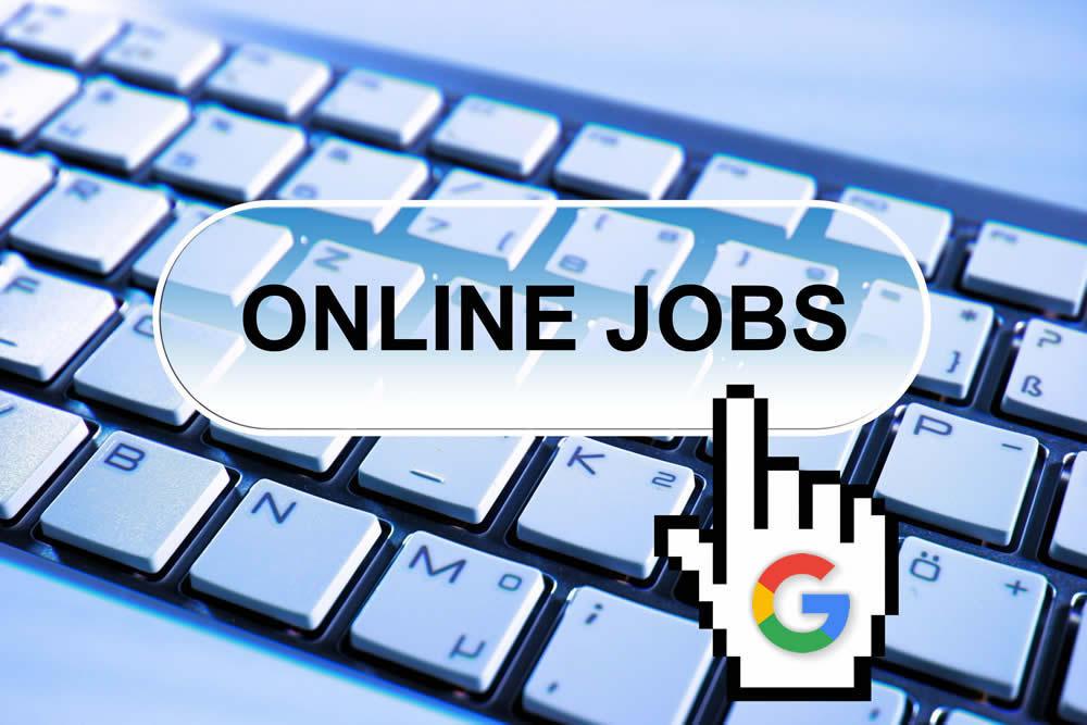 Buscar trabajo online