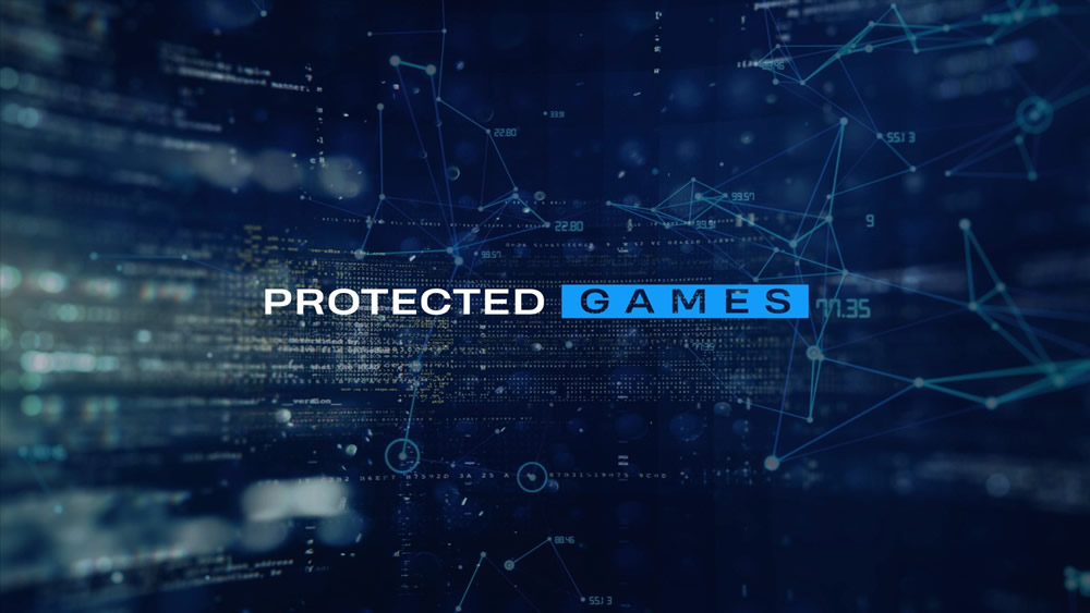Protected Games