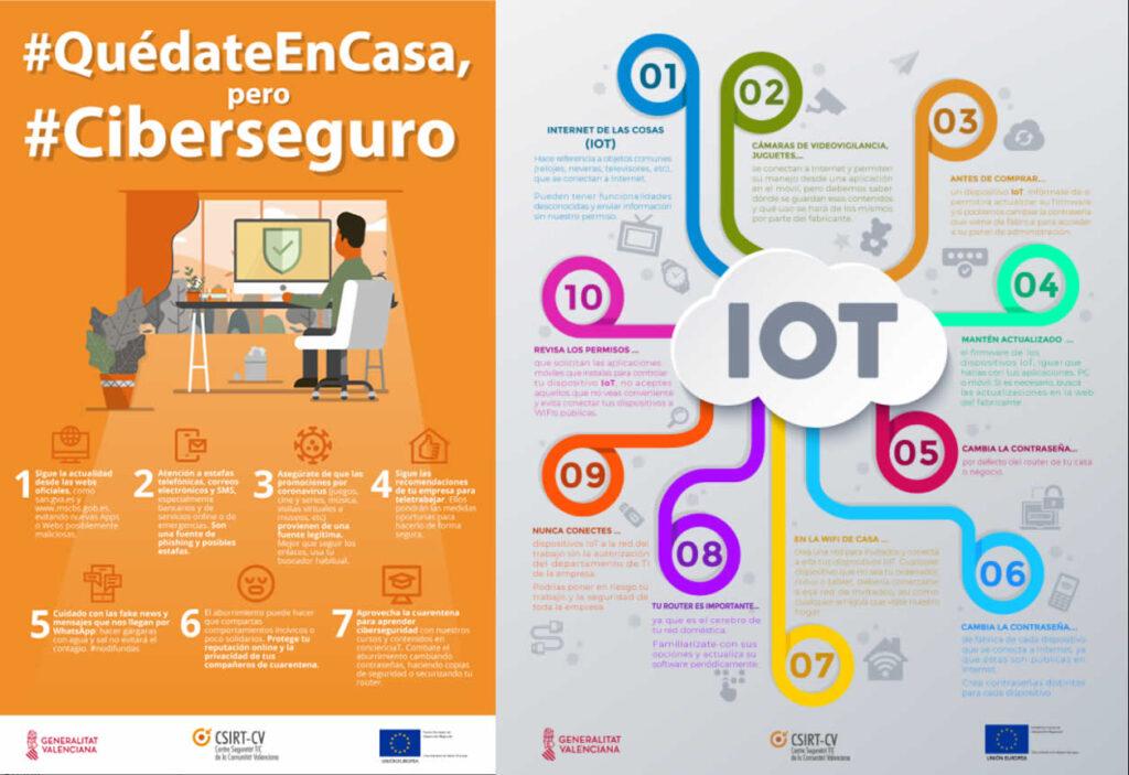 Infografías de ConcienciaT