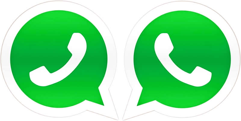 Chat whatsapp contigo mismo