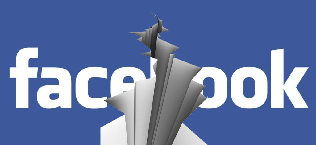 Robo de teléfonos en Facebook