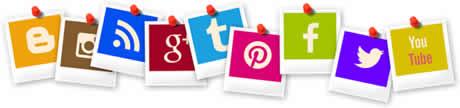 Egosurfing en redes sociales